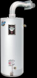 Водонагреватель газовый bradford white ds1-50s6sx 189 л.